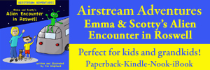 Airstream Adventures Books