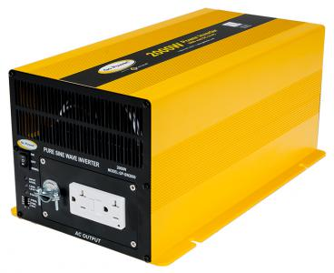 GoPower 2000w Pure Sine Inverter